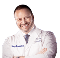 Barry I. Resnik, M.D.