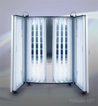 Narrowband UVB Phototherapy-Light Therapy